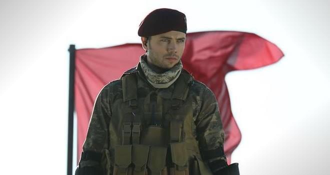 Türkiye'nin en büyüğü! Herkes bu asker dizisini konuşacak