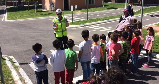 Dulkadiroğlu Belediyesi bölgesinde bir ilke daha imza attı