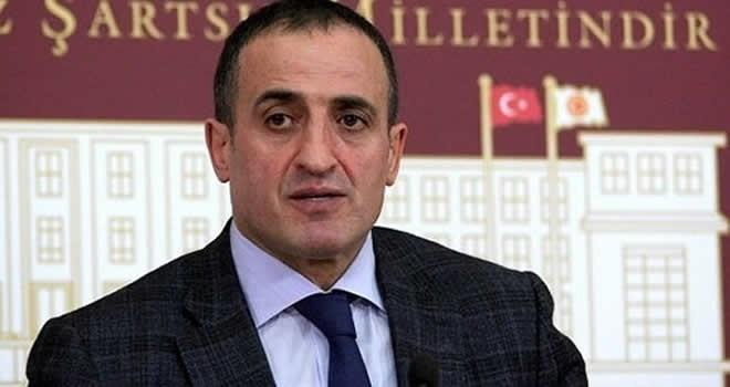 MHP'de deprem! Atila Kaya istifa etti