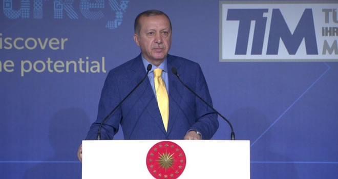 Cumhurbaşkanı Erdoğan'dan Kılıçdaroğlu'na: Yargı seni de çağırırsa şaşırma