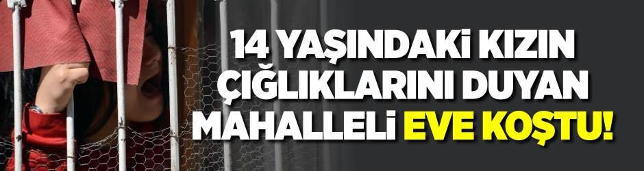 Adana'da 1 yaşındaki oğlunu komşuya bırakıp evde intihar etti!