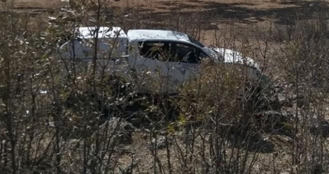 Son dakika haberi: Van'da bomba yüklü araç imha edildi