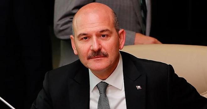 Bakan Soylu: 'Son bir yılda 30 bin 167 kişi tutuklandı'