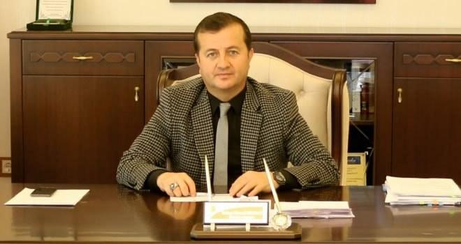 Başkan Bozdağ'dan '23 Nisan Çocuk Bayramı' mesajı