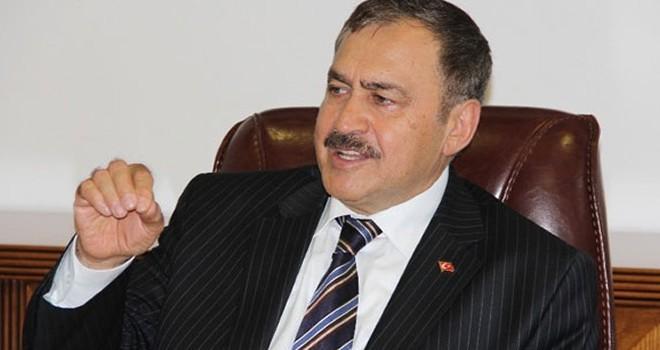 Bakan Eroğlu'ndan vatandaşı rahatlatacak açıklama