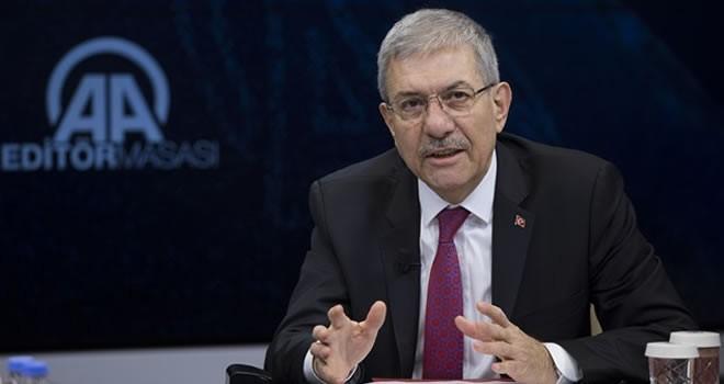 Sağlık Bakanı açıkladı: 55 bin personel alınacak!