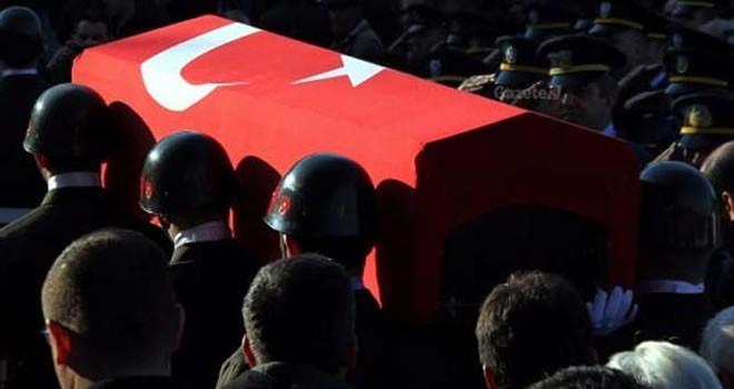 Diyarbakır'dan Pazarcık'a şehit ateşi düştü!