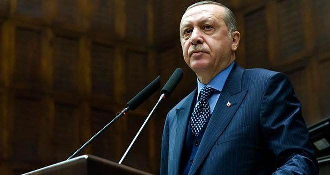 Erdoğan: Artık bu kervanın yolcusu değilsiniz