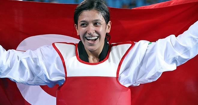 Nur Tatar Askari dünya şampiyonu oldu