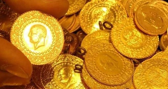 Bugün çeyrek altın kaç lira? Gram altın ne kadar oldu?