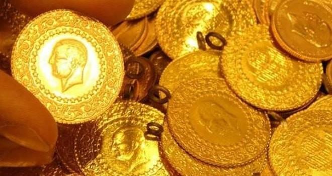 Bugün çeyrek altın ve gram altın ne kadar oldu!