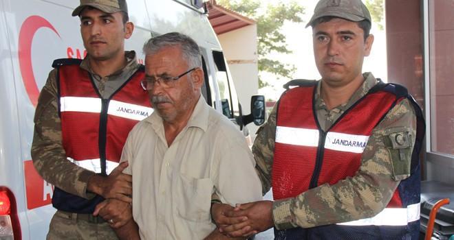Kahramanmaraş'ta kardeş katili ağabey yakalandı