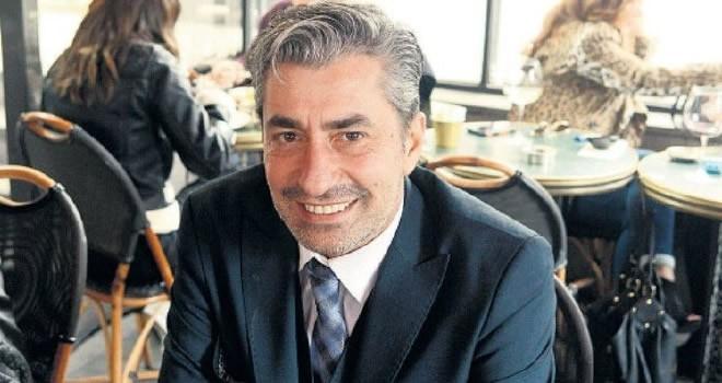 Erkan Petekkaya eski sağlığına kavuştu