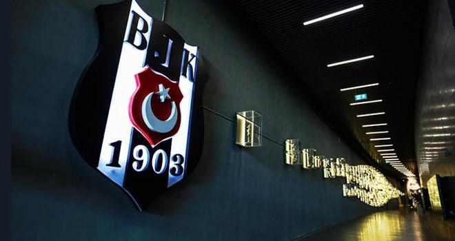 Beşiktaş'a haciz şoku! İcra memurları stada gitti