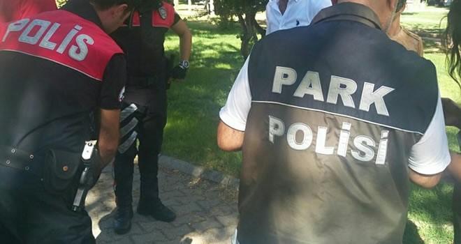 FETÖ'den aranan şahıs Kahramanmaraş'ta yakalandı