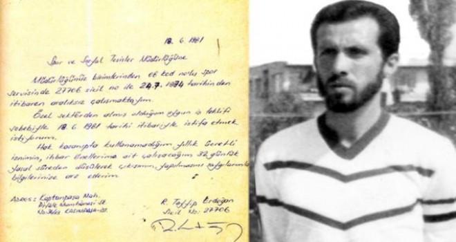 Erdoğan ile ilgili ayrıntı ilk kez ortaya çıktı! 'Ya sakalını kesersin..'