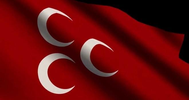 MHP Genel Başkan Yardımcısı Yalçın'dan erken seçim açıklaması!