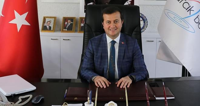 Başkan Bozdağ'dan Çalışan Gazeteciler Günü mesajı
