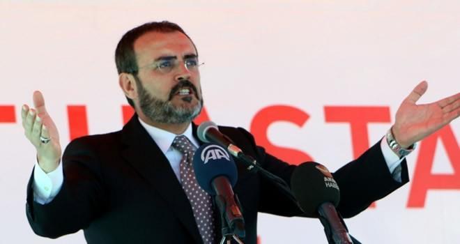 AK Parti Sözcüsü Ünal'dan ''Ceyhan Nehri'nde balık ölümleri'' açıklaması