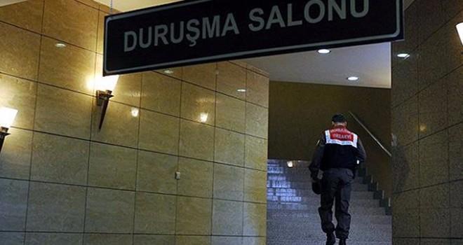 Kahramanmaraş'ta FETÖ sanıklarına hapis cezası