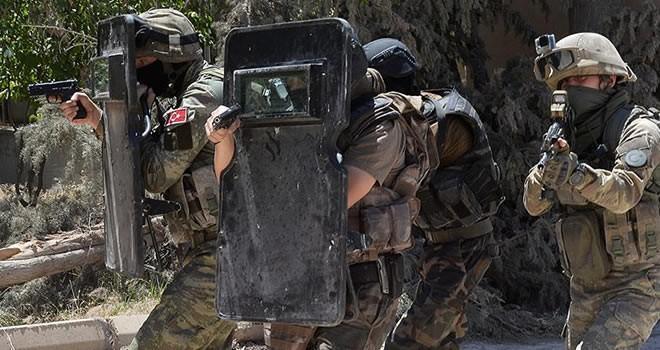 2 üst düzey PKK'lı terörist öldürlüdü!