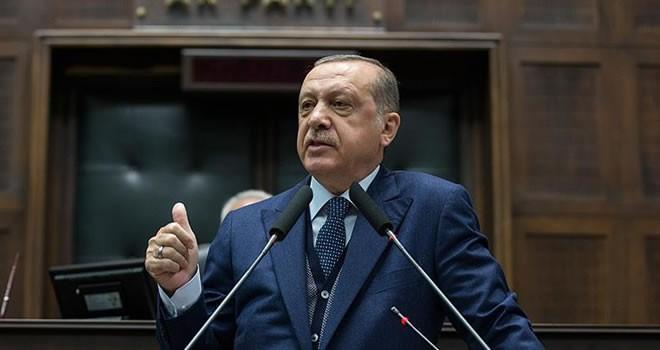 Cumhurbaşkanı Erdoğan: Babamın oğlu olsa affetmem