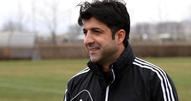 Gaziantepspor'un yeni teknik direktörü Oktay Derelioğlu