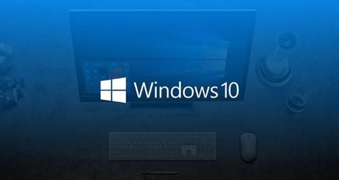 Windows 10 kullananlar dikkat! O seçeneği sunacak