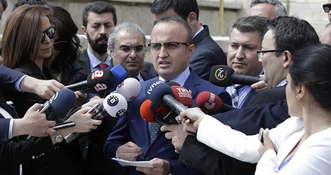 AK Parti'de flaş kabine revizyonu açıklaması