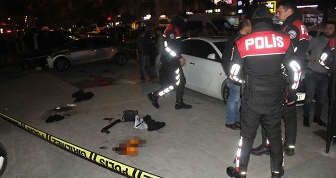 Adana'da kadın cinayeti: Barışma teklifini reddeden eski eşini öldürdü!