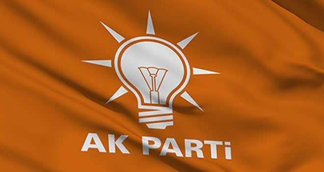 AK Parti'de ''istifa krizi''nin perde arkası!