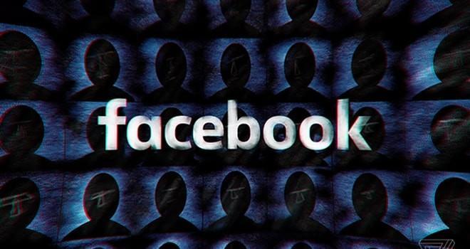 Facebook'ta temizlik zamanı! Yüzlercesini yakaladı