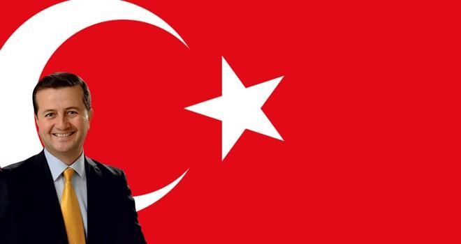 Başkan Bozdağ'ın 'Şehitler Haftası' mesajı