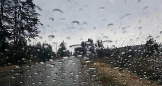 5 günlük Kahramanmaraş hava durumu! Kahramanmaraş'a yağmur yağacak mı?