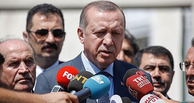 Erdoğan yanıtladı! Bayram tatili uzayacak mı?