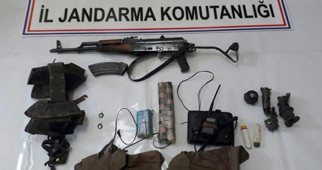 PKK'ya ağır darbe! İranlı 'Ağır' öldürüldü