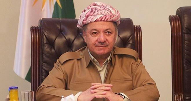 Barzani'den son dakika 'referandum' açıklaması