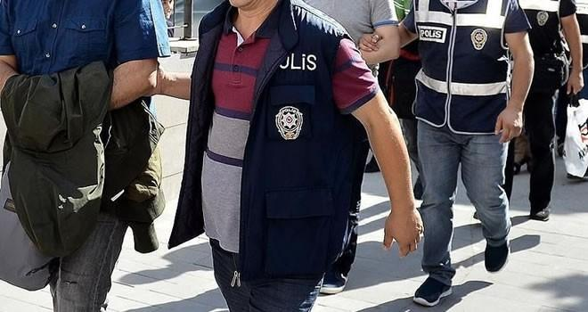 Kahramanmaraş'ta FETÖ'nün 'askeri ve polis mahrem yapılanmasına' operasyon