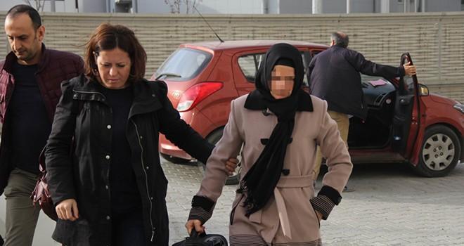 Samsun'da 11 ByLock gözaltısı