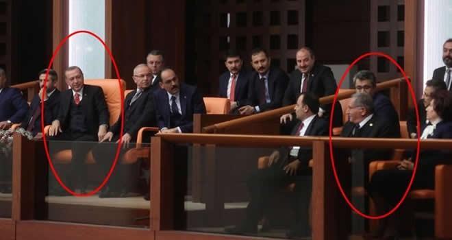 CHP vekiller karıştırdı! Cumhurbaşkanı Erdoğan farketti