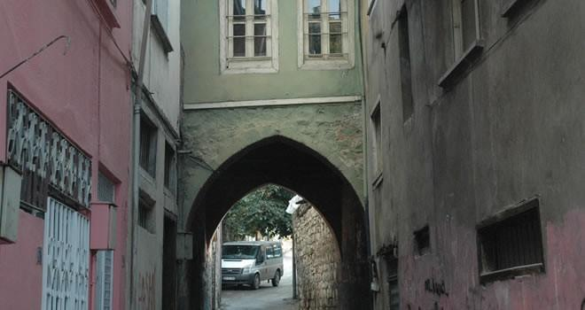 Kahramanmaraş'ın bu mahallesi 650 yıldır ayakta