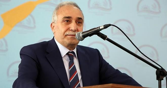 Bakan Fakıbaba'dan okul kantin denetimleriyle ilgili flaş açıklama!
