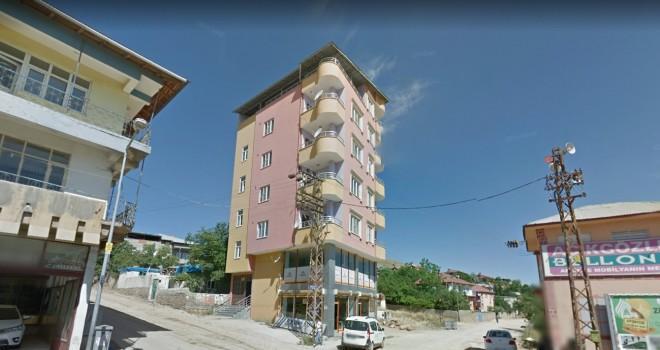 Kahramanmaraş'ta 54 yaşındaki adam intihar etti