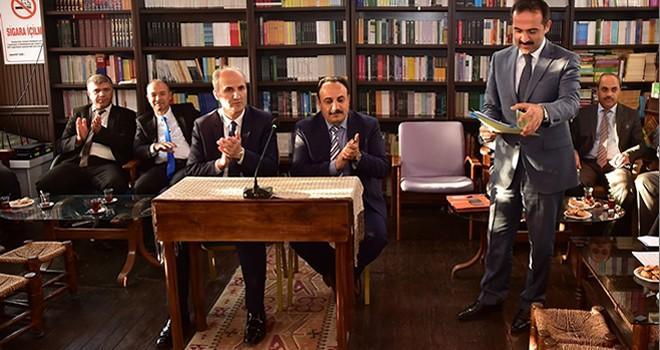 Dulkadiroğlu Belediyesi Eğitime Desteğini Sürdürüyor