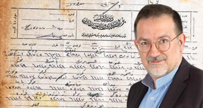 Murat Bardakçı'nın 'İdlib' yazısı