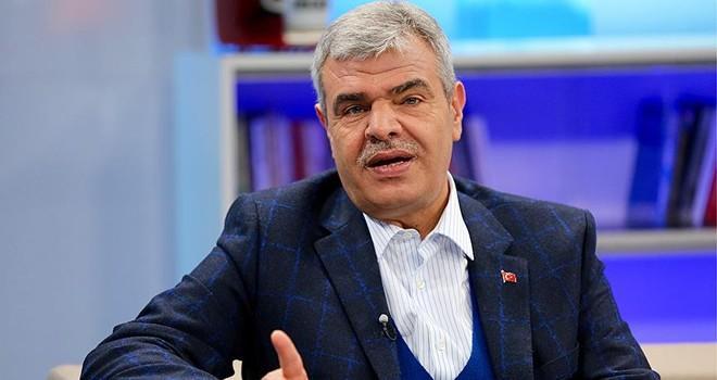 Başbakan Yardımcısı Veysi Kaynak teröristin uyruğunu açıkladı!
