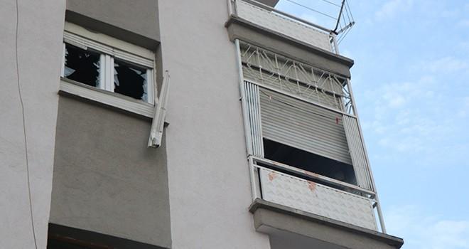 Kayseri'de cinnet getiren baba aileyi yok etti!