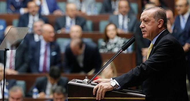 Cumhurbaşkanı Erdoğan'dan taşeron işçilerle ilgili flaş açıklama !