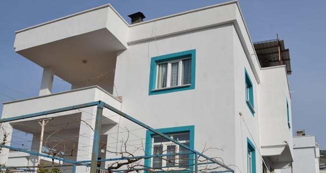 Türkoğlu'nda evler tek renk olacak