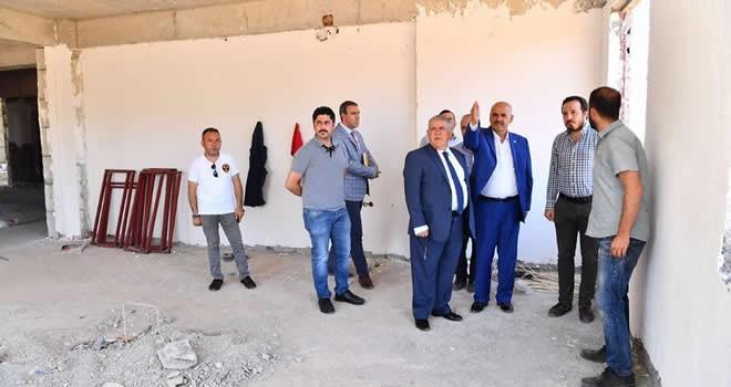 İmam Hatip Okulları Kahramanmaraş'a kazandırılıyor